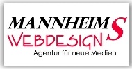 MANNHEIMS-WEB & MANNHEIMS-WEBDESIGN